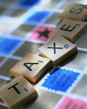 Taxed!