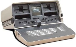 Osbourne 1, the first portable computer