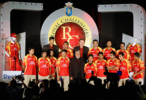 Bangalore Royal Challengers